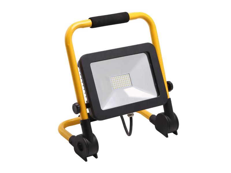 LED прожектор SLFAP 5 WT