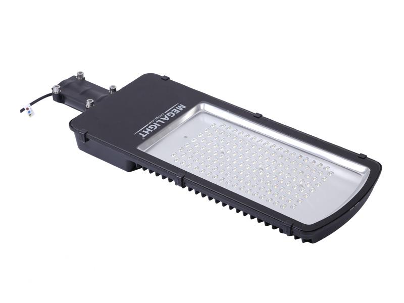 30 Вт-200 Вт Сертификация CB Водонепроницаемые светодиодные уличные фонари IP65