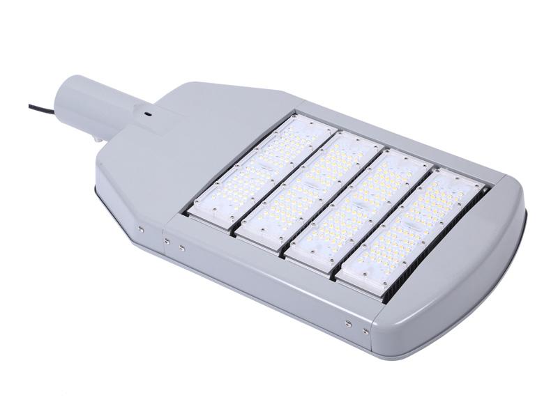5-летняя гарантия Водонепроницаемые светодиодные уличные фонари IP65 мощностью 100–250 Вт