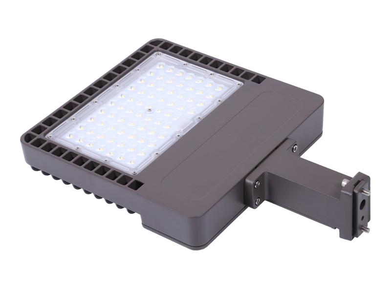 60W-300W IP65 Заводская цена Водонепроницаемые светодиодные уличные фонари