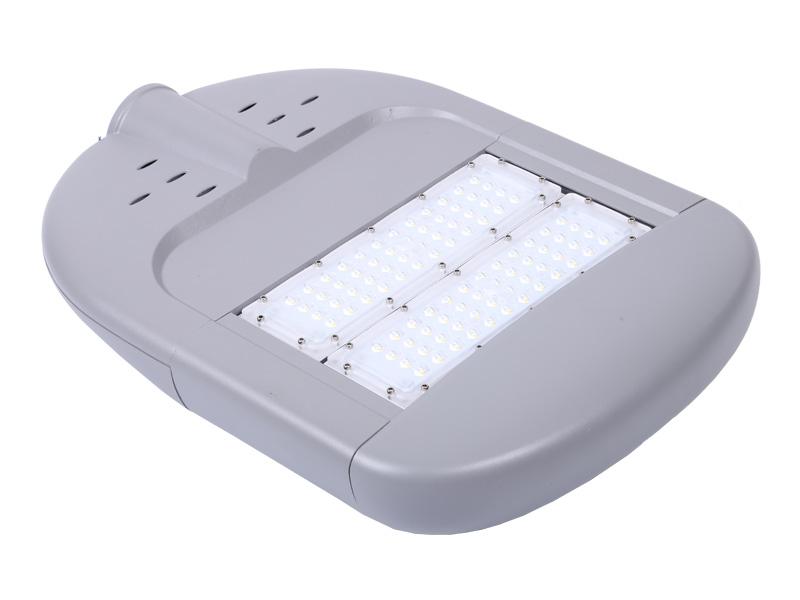 100W-300W Водонепроницаемые светодиодные уличные фонари для парковки IP65