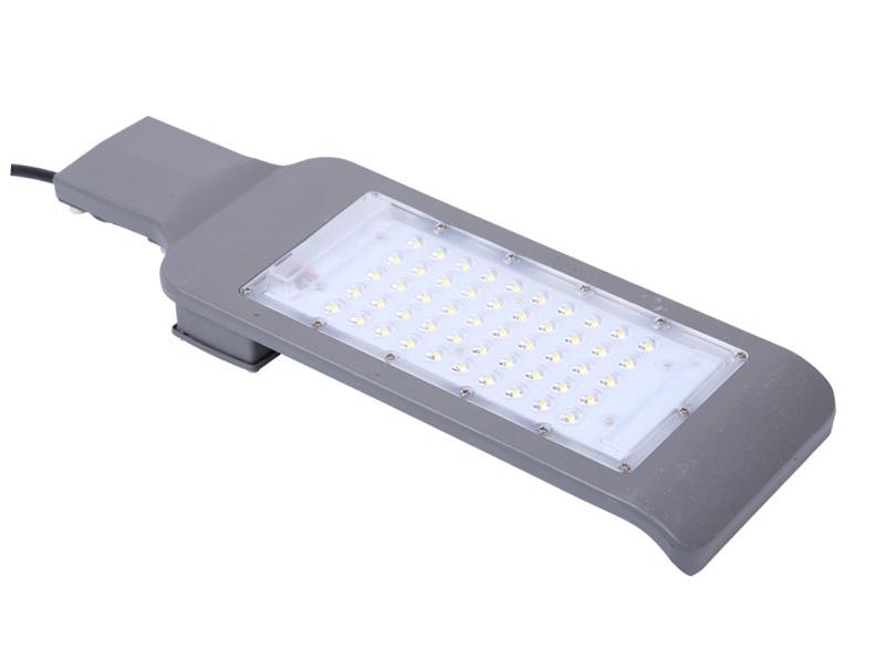 Светодиодные уличные фонари IP65 из литого под давлением алюминия 90-130 лм / Вт