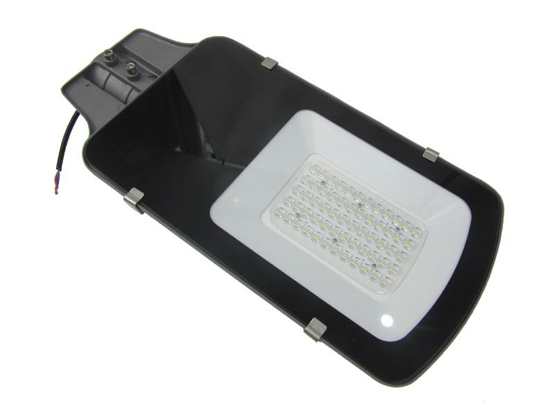Водонепроницаемые светодиодные уличные фонари для уличных парковок 80-160 лм / Вт