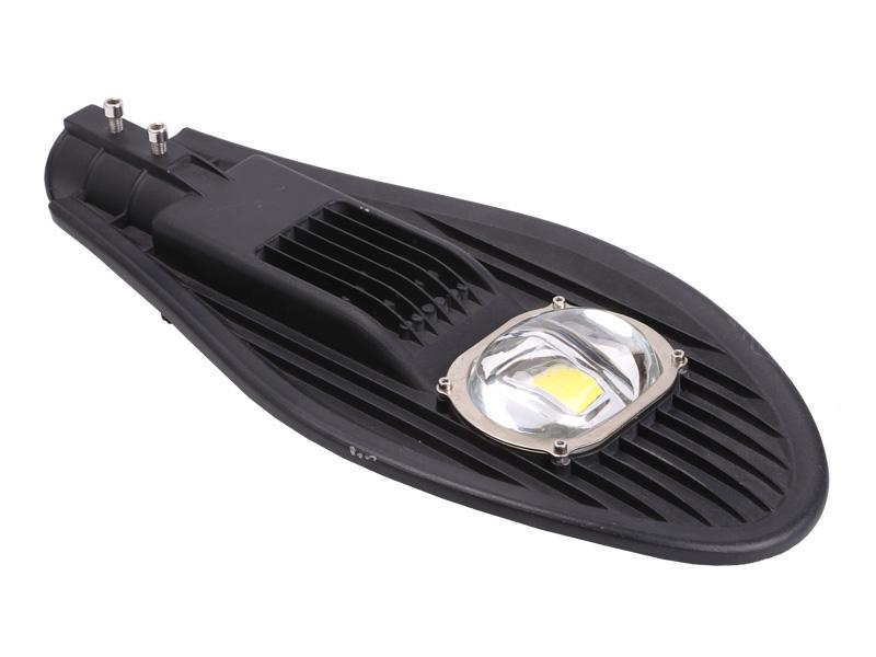 80-130LM / W Деревенское дорожное освещение IP65 Водонепроницаемые светодиодные уличные фонари